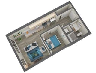 Floor Plan Windom