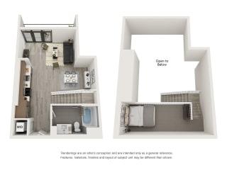 Floor Plan S11
