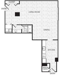 Apartments for Rent in Crystal City Arlington VA
