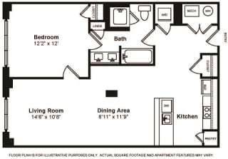 Floor Plans at IO Piazza by Windsor