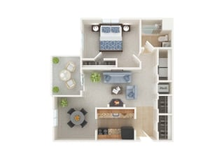 Floor Plan The Chesapeake Bay
