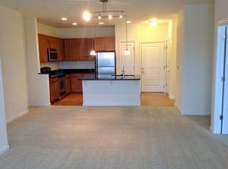 Spacious Apartments at The Ridgewood by Windsor