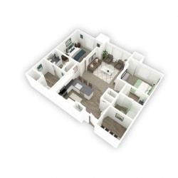 2A floor plan