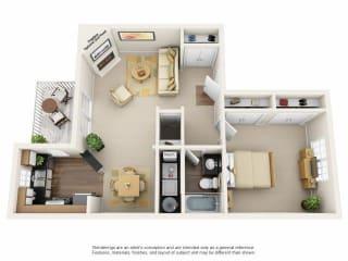 Floor Plan Aspen, opens a dialog