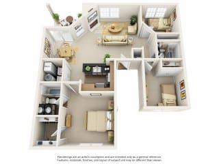 Floor Plan Elm, opens a dialog