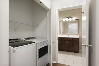 Full Size Washer/Dryer at Waterstone Place, Minnetonka, MN, 55305