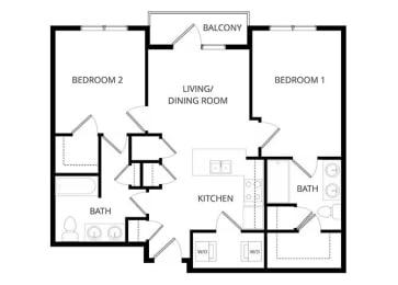 Floor Plan Niagara