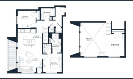 Floor Plan ELTON
