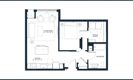Floor Plan FRANKLIN