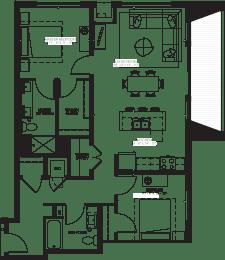 Floor Plan STEWART
