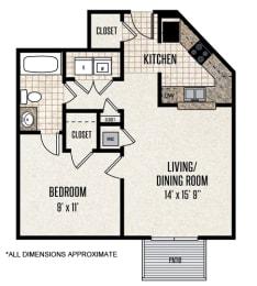 Floor Plan 1-C2