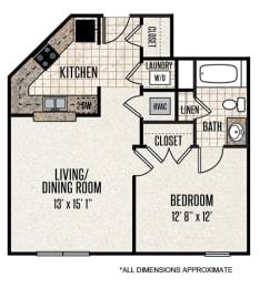Floor Plan 1-C3