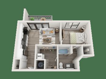 Floor Plan J2
