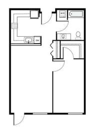 Floor Plan A2M