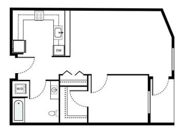 Floor Plan A5M