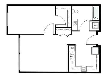 Floor Plan A7M
