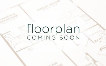 Floor Plan A1 - Town Lake Villas