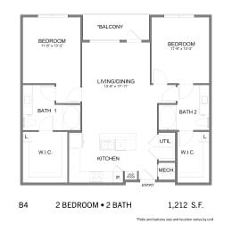 Floor Plan SS.B4, opens a dialog