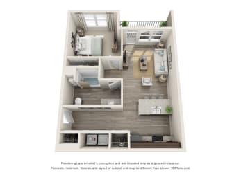 Floor Plan Slate