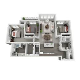 Floor Plan Hemlock