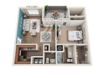 Floor Plan Glynn