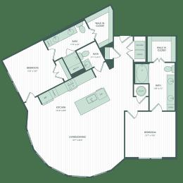 Floor Plan Sweetgum