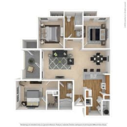 Floor Plan C2