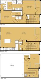 Floor Plan B4TH