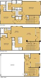 Floor Plan CTH