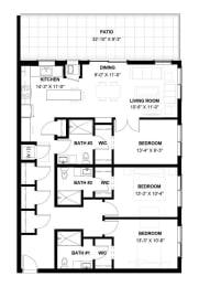 Floor Plan ONYX 2