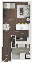Floor Plan S