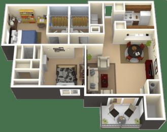 Floor Plan The Berkshire