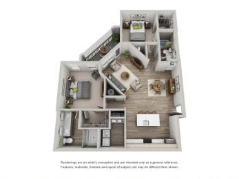 Floor Plan Presto