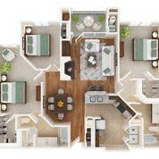 Floor Plan The Foundry