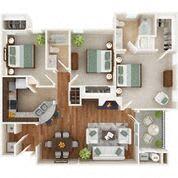 Floor Plan The Overlook