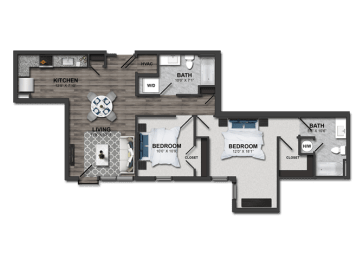 Floor Plan BC04