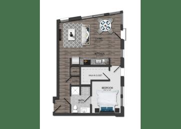 Floor Plan AA27