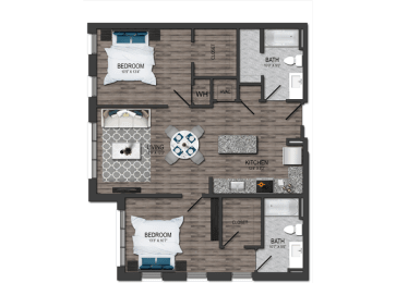 Floor Plan BC05