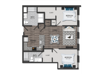 Floor Plan BC02