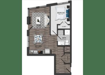 Floor Plan AA15