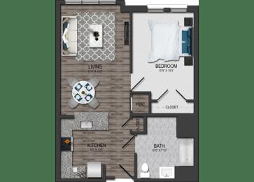 Floor Plan AA26