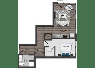 Floor Plan AA13