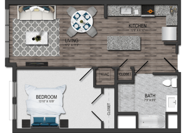 Floor Plan AA20