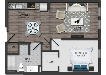 Floor Plan AA17