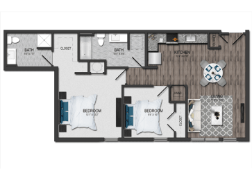 Floor Plan BC42