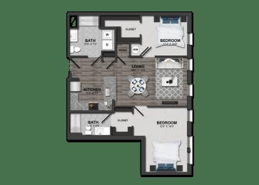 Floor Plan BC07