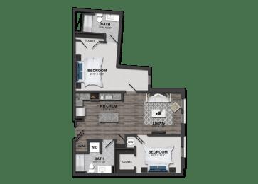 Floor Plan BC06
