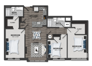 Floor Plan CC02
