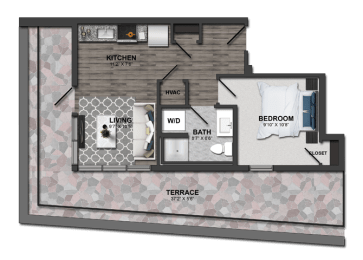 Floor Plan AA02