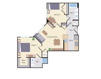 Floor Plan BC1